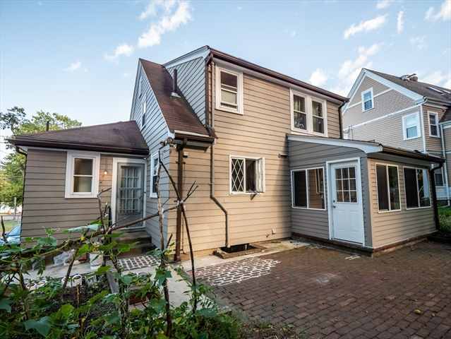19 Miller Stile Road Quincy MA 02169