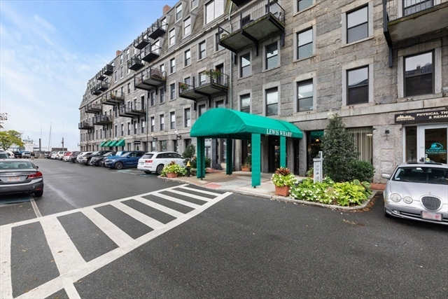 28 Atlantic Avenue Boston MA 02110