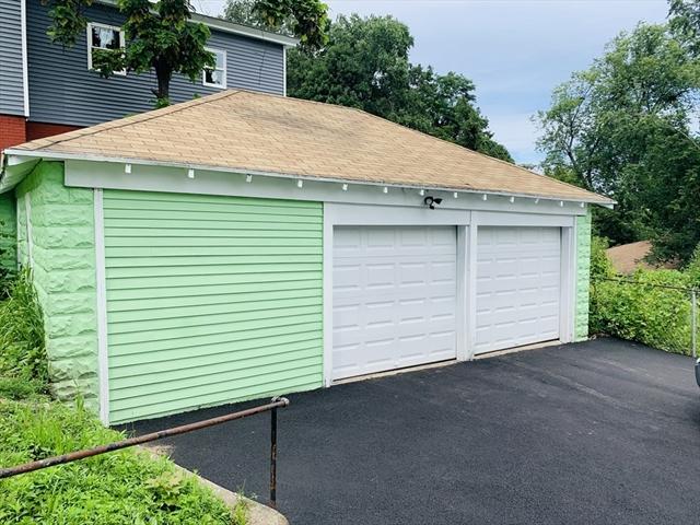 78 Oak Street Springfield MA 01151