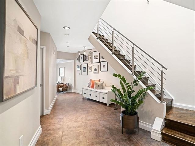 7 Constellation Wharf, Boston, MA, 02129, Charlestown Home For Sale