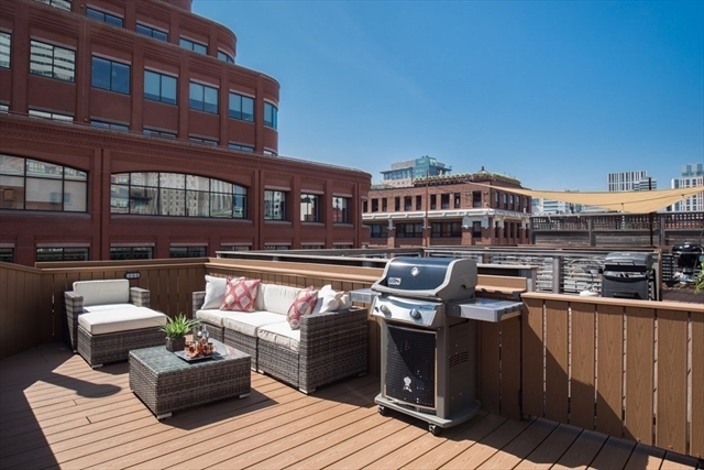134 Beach Street, Boston, MA, 02111, Leather District Home For Sale