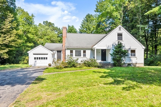 148 S Great Road Lincoln MA 01773