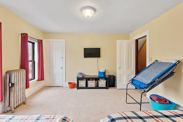 127 Jewett Street Lowell MA 01850