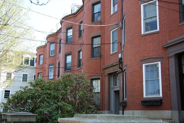 181 Webster Street Boston MA 02128