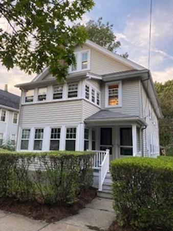 16-18 Waverley St, Belmont, MA, 02478, Waverley  Home For Sale