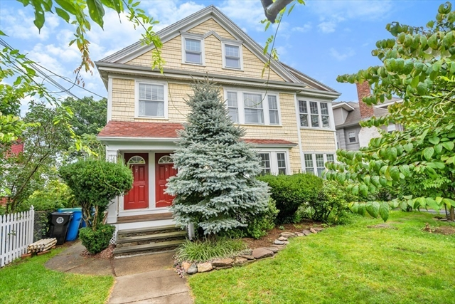 5 Pine Street, Belmont, MA, 02478, Payson Park  Home For Sale