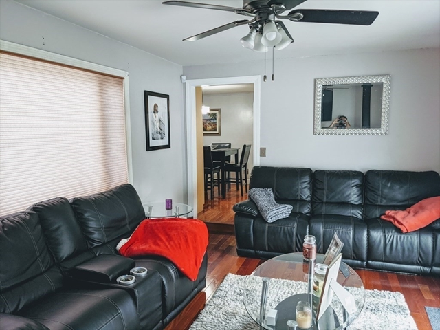 13 Melrose Avenue Brockton MA 02302