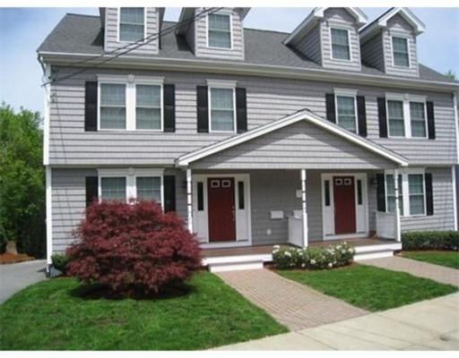 121 Nonantum Street Unit B, Boston - Brighton, MA 02135