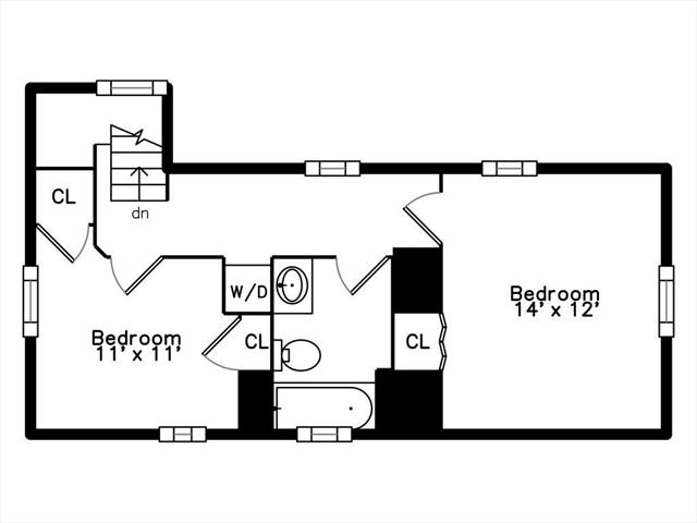 39 Hinkley Street Somerville MA 02145