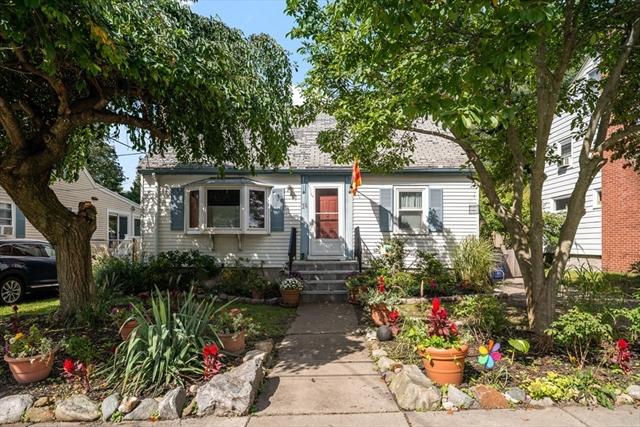 14 Keith Street Boston MA 02132
