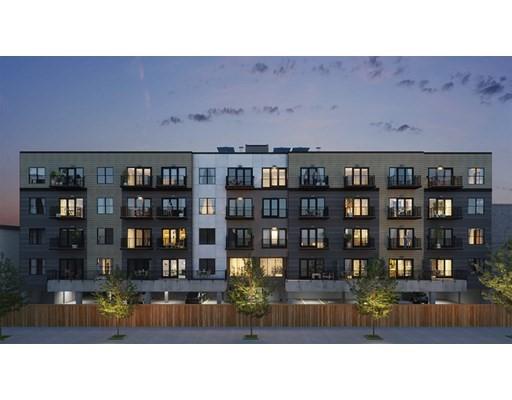 205 Maverick St Unit 205, Boston - East Boston, MA 02128