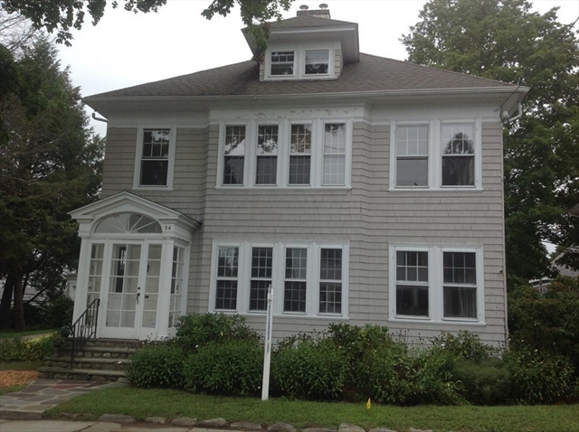 24 Richardson Avenue North Andover MA 01845