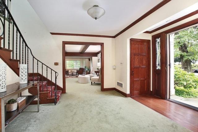 194 Hobart Road Newton MA 02467