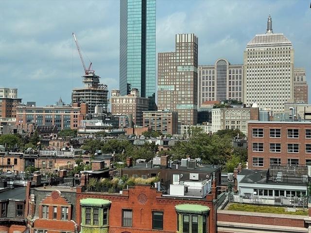 505 Tremont Street Boston MA 02116