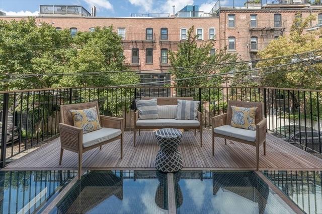 103 Warren Avenue, Boston, MA, 02116, South End Home For Sale