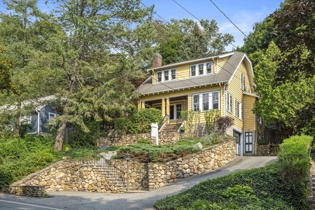 428 Highland Avenue Winchester MA 01890