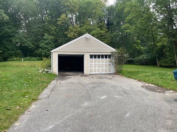 54 Park Ave. Garage