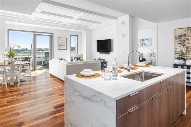 300 Pier 4 Blvd, Boston, MA, 02110, Seaport District Home For Sale