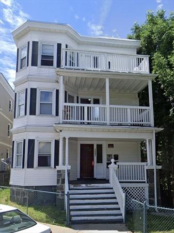1591 Dorchester Avenue Boston MA 02122