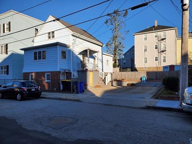 156 Pitman Street Fall River MA 02723