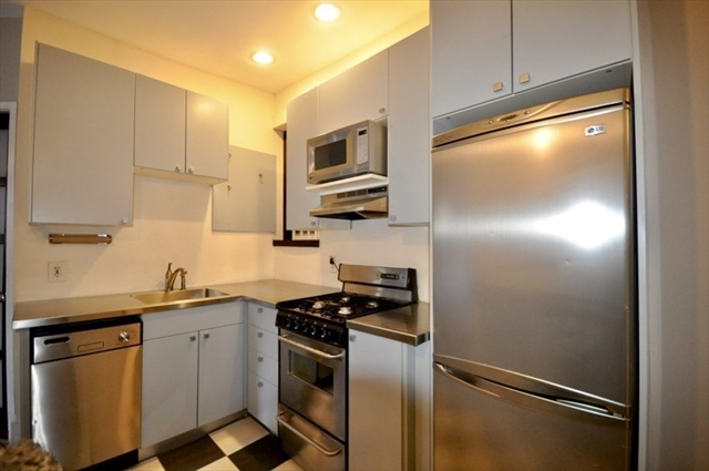 65 Burbank St, Boston, MA, 02115, The Fenway Home For Sale