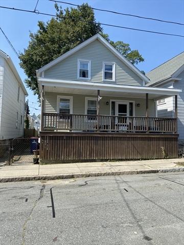 49 Borden Street New Bedford MA 02740