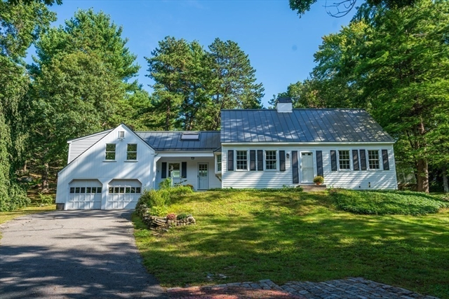 38 Miller Hill Road Dover MA 02030