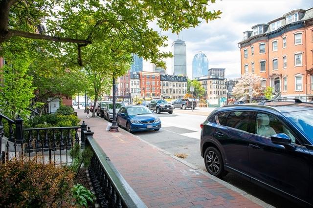 461 Massachusetts Avenue Boston MA 02118