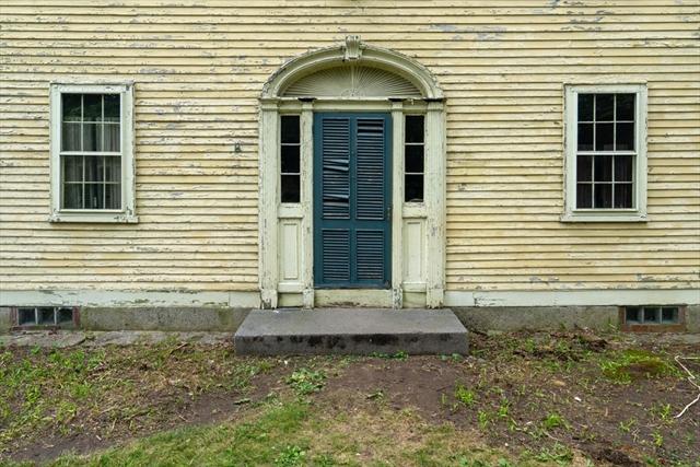 1916 Bay Street Taunton MA 02780