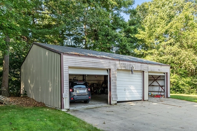 18 Haskell Road Pepperell MA 01463