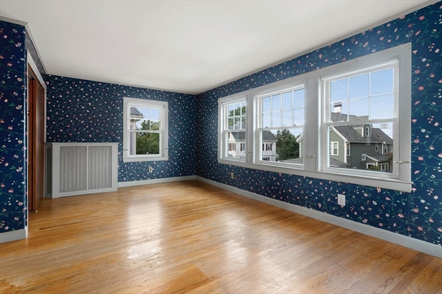 10 Landseer Street Boston MA 02132