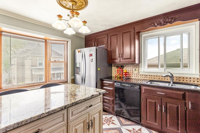 11 Franklin Place Revere MA 02151