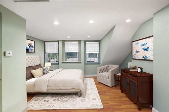 18 Shawmut Street Boston MA 02116