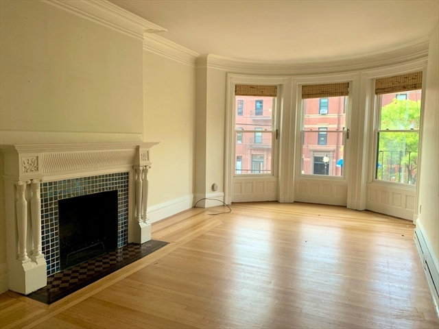 220 Newbury Street Boston MA 02116