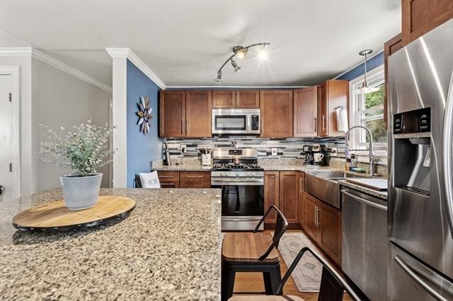 33 Buena Vista Avenue Salem MA 01970