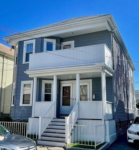 9 Boston Avenue Somerville MA 02144
