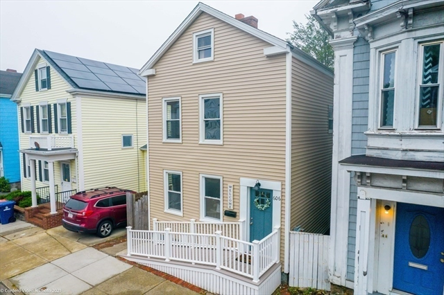 606 County Street New Bedford MA 02740