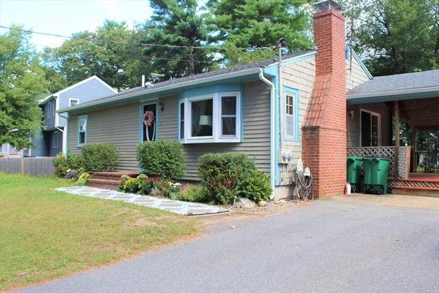 7 Pine Tree Lane Pembroke MA 02359