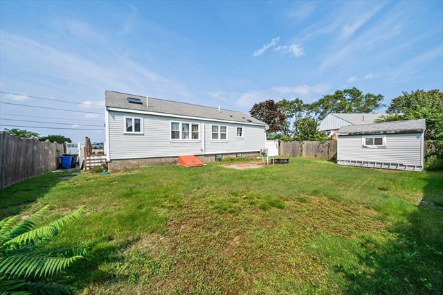 161 Rice Road Quincy MA 02170