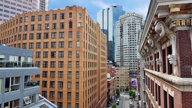 99 Broad Boston MA 02110