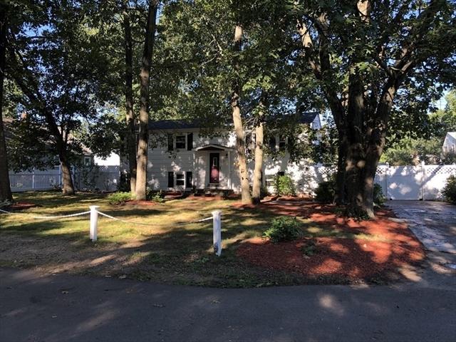 10 Allenson Avenue Attleboro MA 02703