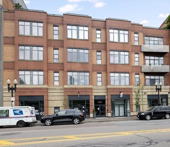 1180 Washington Street Boston MA 02118