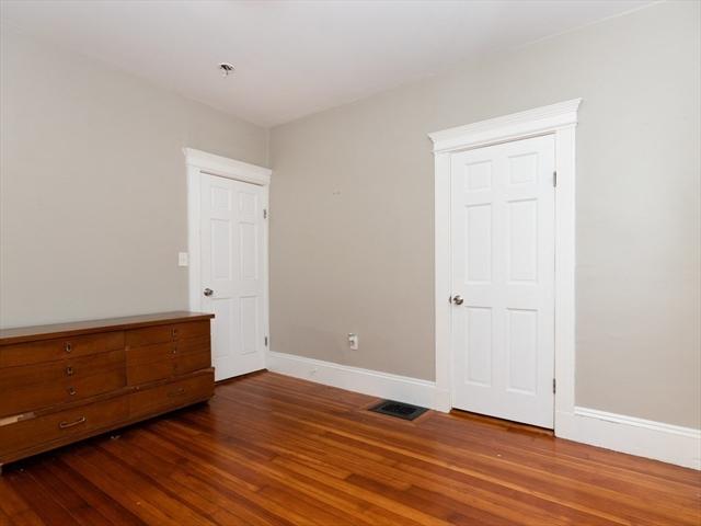 449 Ashmont Street Boston MA 02122