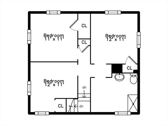 22 LAUREL Avenue Waltham MA 02453