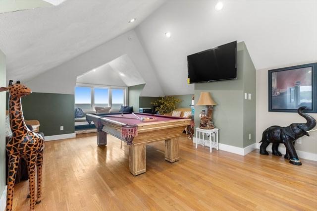 14 HIGH ROCK Terrace Gloucester MA 01930