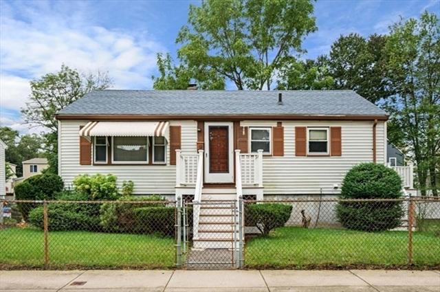 55 Wachusett Street Boston MA 02136