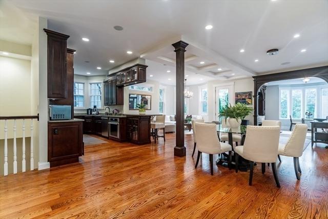 91 University Road, Brookline, MA, 02445,  Home For Sale
