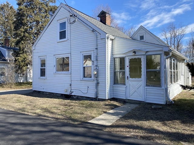 193 Neponset Street Canton MA 02021