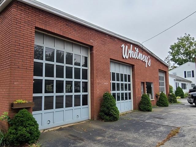 105 Main Street Westford MA 01886