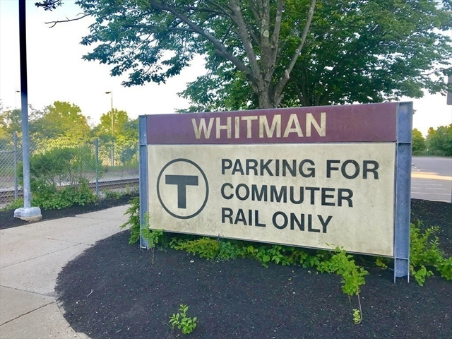 34 Mayflower Circle Whitman MA 02382